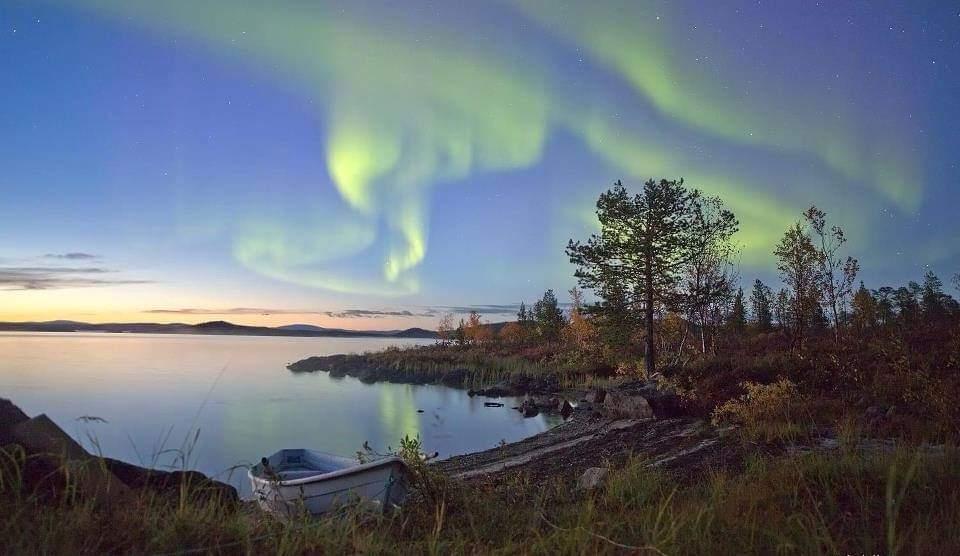 laponia, finlandia, onu, felicidad