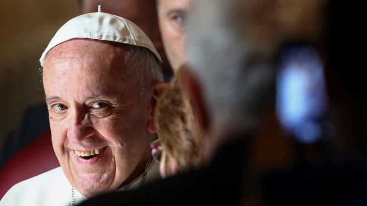 Papa Francisco ya pidió disculpas por la Conquista desde 2015