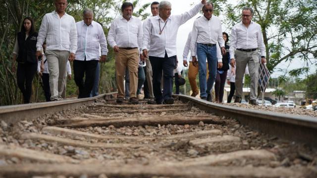 Tren Maya podría costar 10 veces más de lo estimado: IMCO