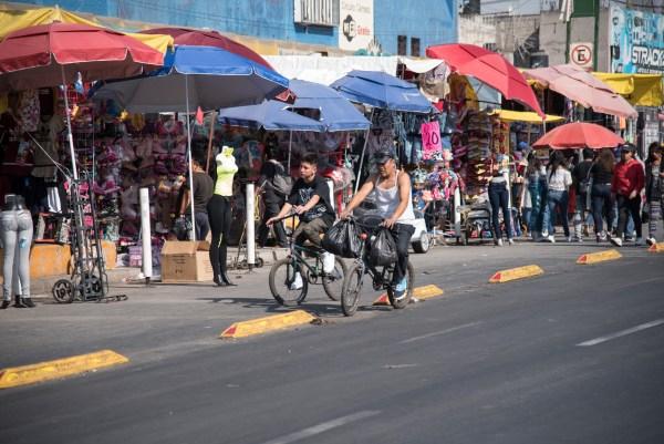 calles, peligrosas, CDMX, asaltos