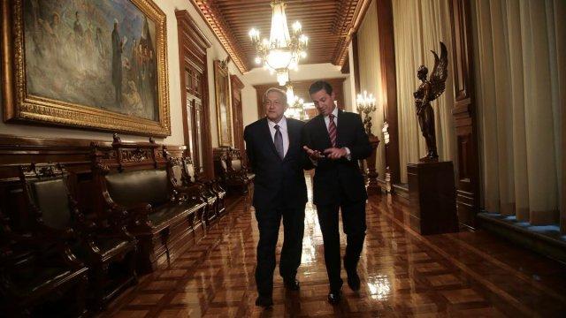 México crecerá menos con AMLO que con EPN: FMI