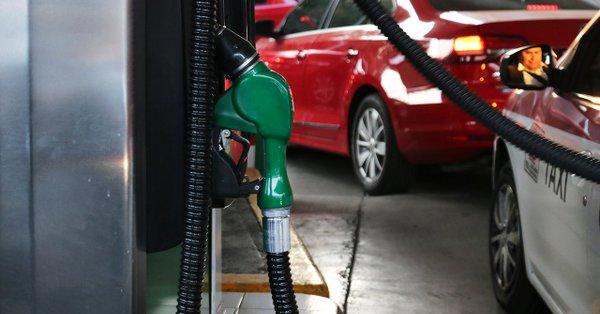 AMLO revelo los precios de la gasolina