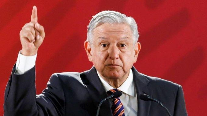 Consideran para candidato a Nobel de la Paz al presidente Andrés Manuel López Obrador.