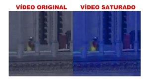 Análisis del video del incendio por Maldito Bulo