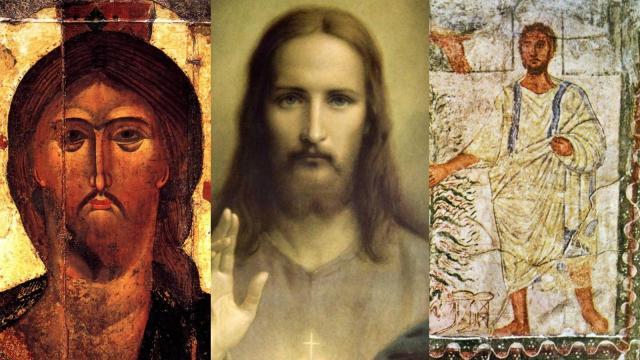 ¿Jesucristo era blanco o por qué lo representan así?