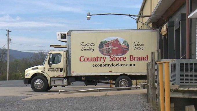 Fallece mujer en Pensilvania tras caer en trituradora de carne