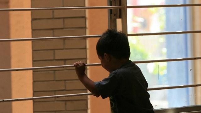 ¿Cuántos niños, niñas y adolescentes son asesinados?