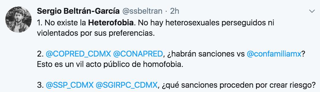 Lucha LGBTTIQA contra la homofobia