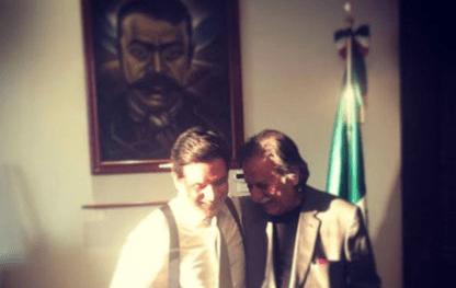 Cuál es el legado priísta de Zoé Robledo, director del IMSS