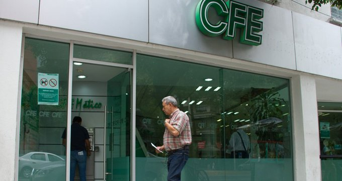 CFE condona deuda de 11,000 mdp a Tabasco