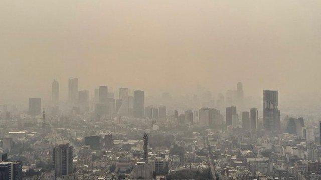 La CAMe suspende contingencia ambiental extraordinaria en CDMX