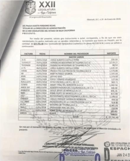 Robo de Víctor Manuel Morán