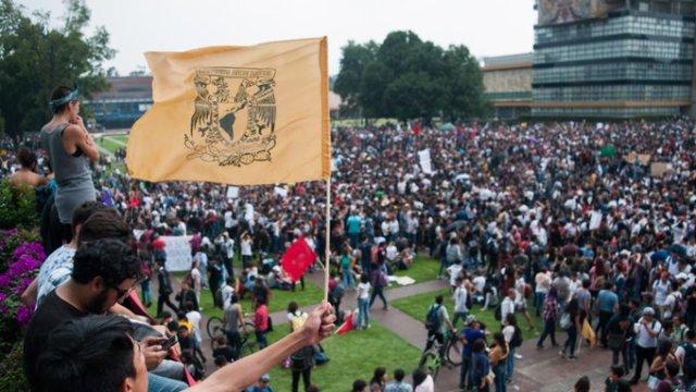 23 de mayo: Día del estudiante en México, ¿cuál es su origen?