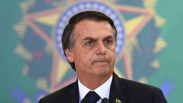 Militar brasileño detenido con 39 kilos de cocaína