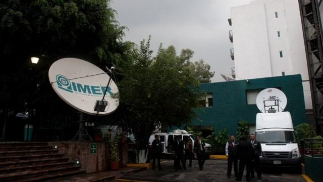 IMER informa que sí tendrá presupuesto para sus estaciones