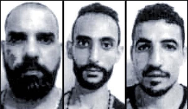 Detienen a presuntos miembros de ISIS en Nicaragua