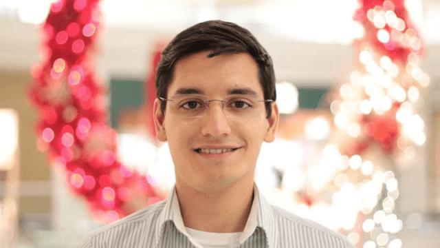 Hallan muerto a Leonardo Avendaño, estudiante desaparecido,en Iztapalapa
