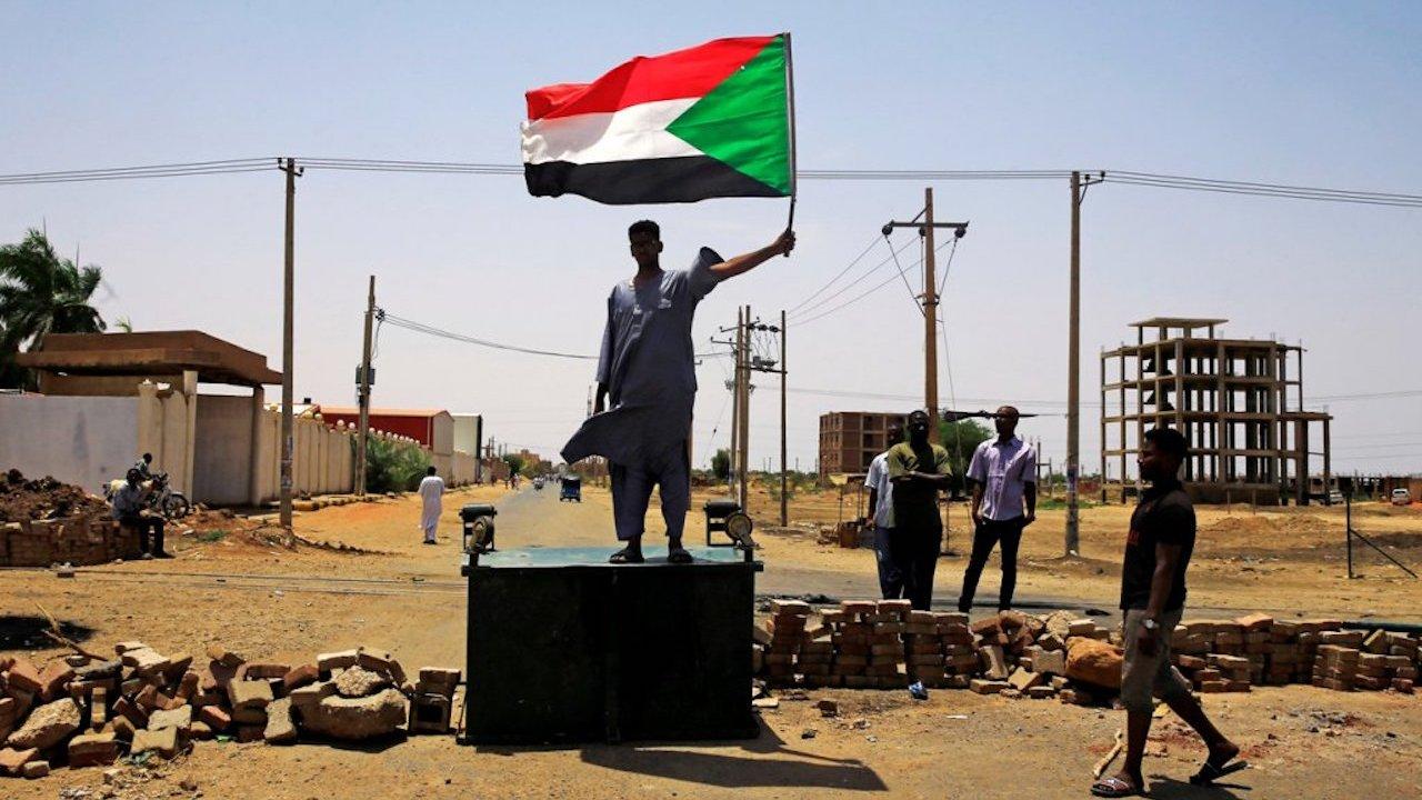 Sudán se enfrenta a masacres de civiles por parte de militares