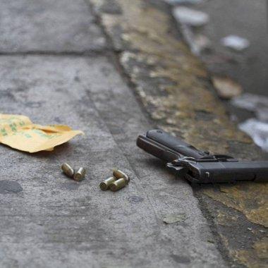 Un joven atropelló a ladrones que asaltaban a su padre en Edo Méx