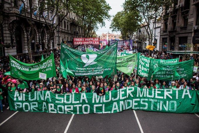 En michoacán podría despenalizarse el aborto