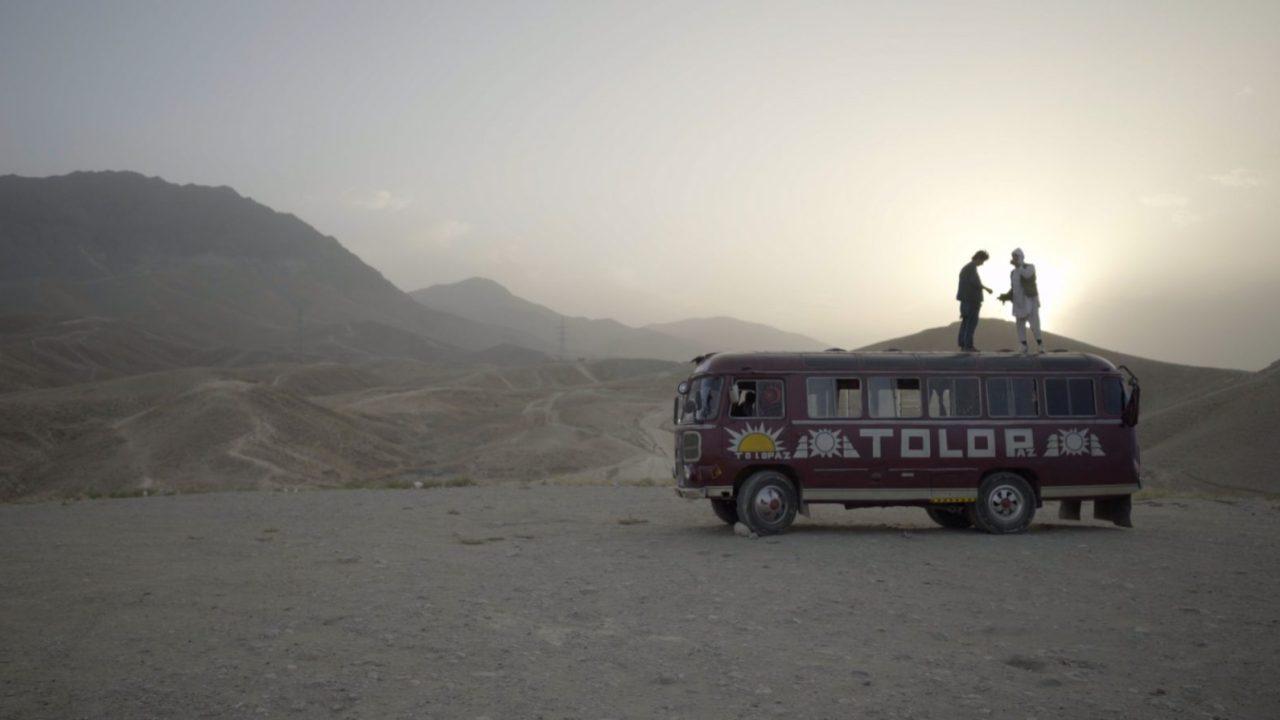 Reseña de Kabul, City In The Wind, proyectada en GIFF 2019