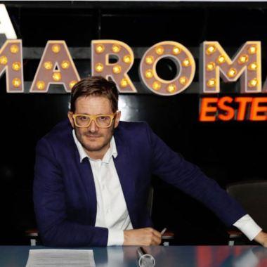 Termina La Maroma Estelar luego de ocho programas