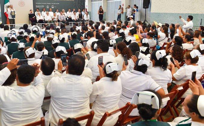 Es falso que médicos cubanos vendrán a méxico
