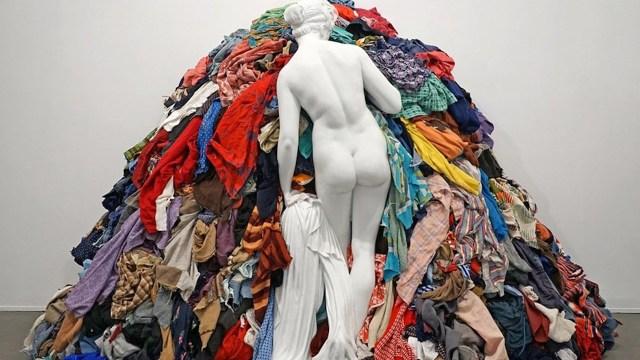 La industria de la moda es la segunda más contaminante