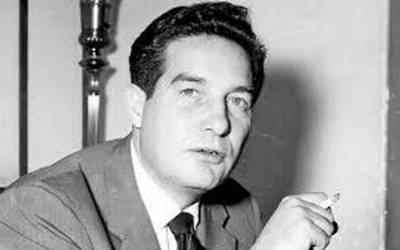 Octavio Paz, otro escritor que no tuvo de otra más que estudiar Derecho
