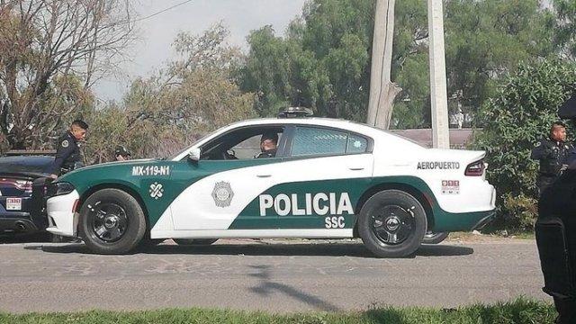 las nuevas patrullas de la CDMX serán verdes