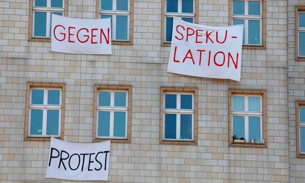 Gobierno de Berlín compra departamentos para evitar aumento de precio en la renta