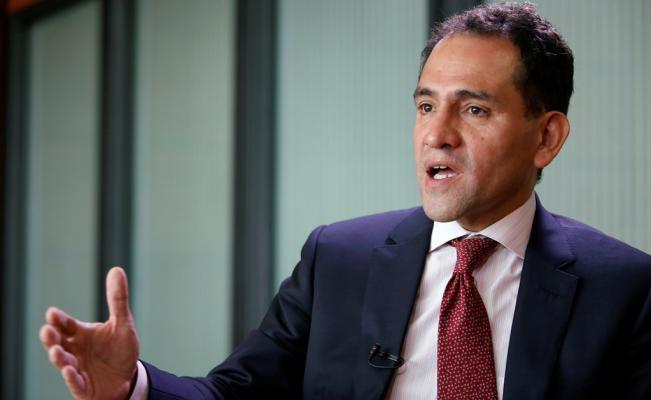 ¿Quién es Arturo Herrera, nuevo titular de la SHCP?