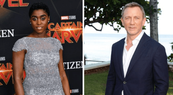 Nueva agente 007 será una mujer negra y hombres lloran