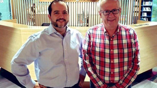 Carlos Urzúa, ex secretario SHCP dará clases Tec Monterrey