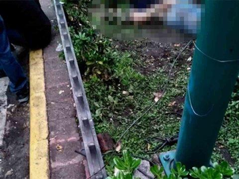 Un joven fue asesinado por cadeneros en zona rosa