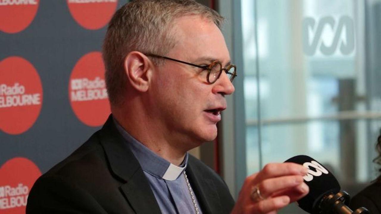 arzobispo prefiere cárcel a romper sello confesional