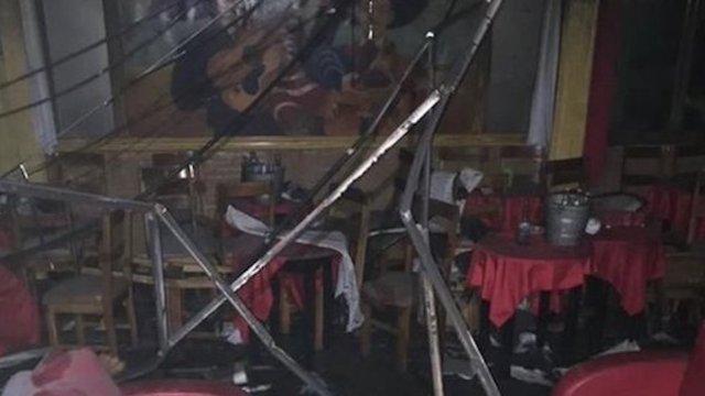 Un ataque a bar en Coatzacoalcos deja 23 muerto, 8 mujeres h