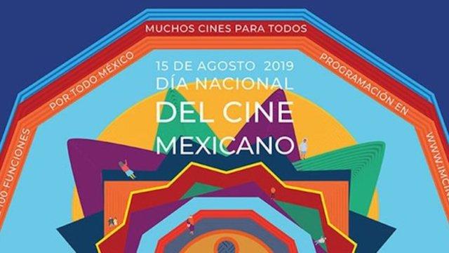 Celebra el Día Nacional de Cine Mexicano en la CDMX