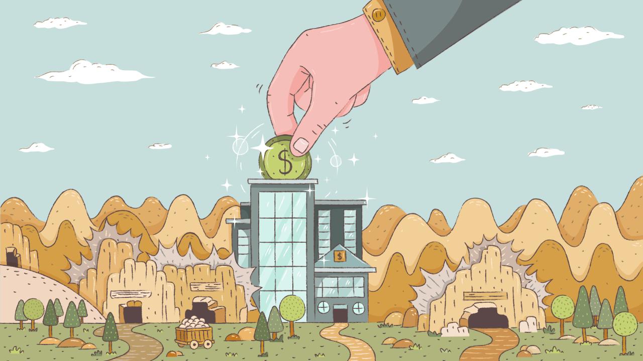Cómo operará el Fondo Minero tras años de opacidad