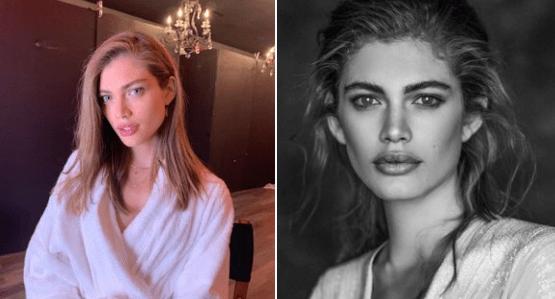 Victoria Secret contrata a la primer modelo transgénero