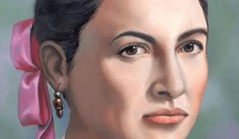 Leona Vicario, la primer mujer periodista e independentista