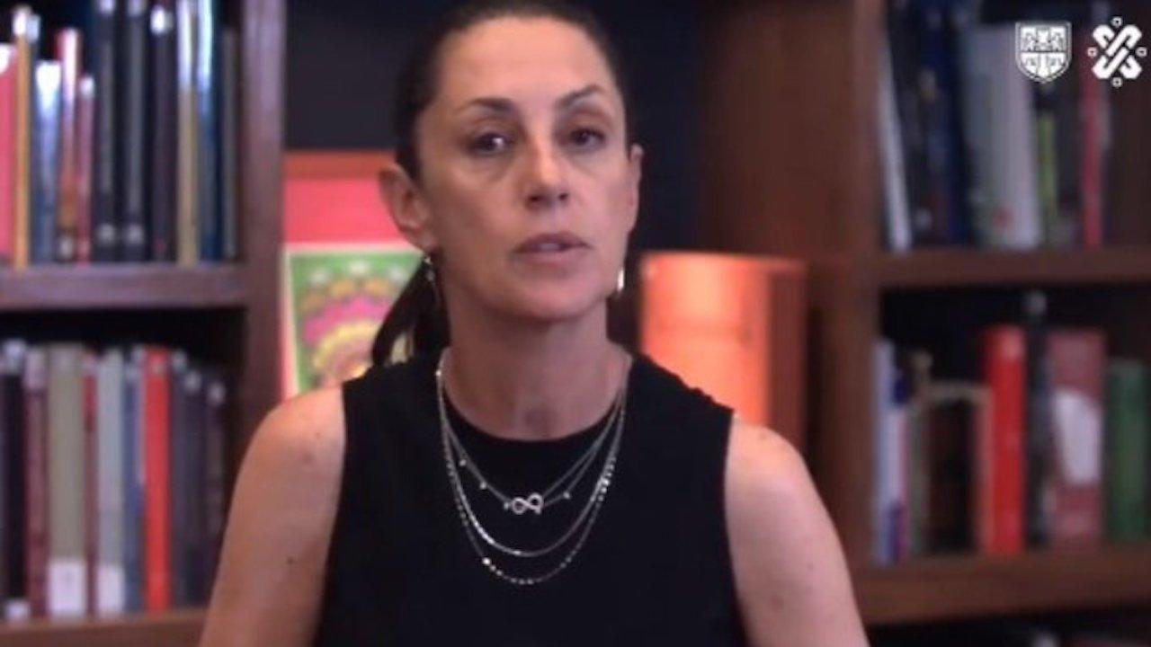 Sheinbaum suspendió a seis policias por denuncias de violacion