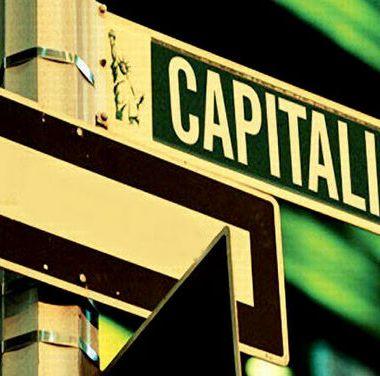 Científicos indican que capitalismo está llegando a su fin