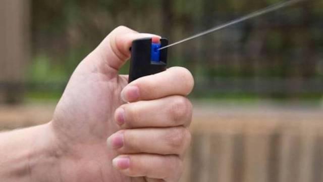 Congreso podría permitir uso de armas de autodefensa