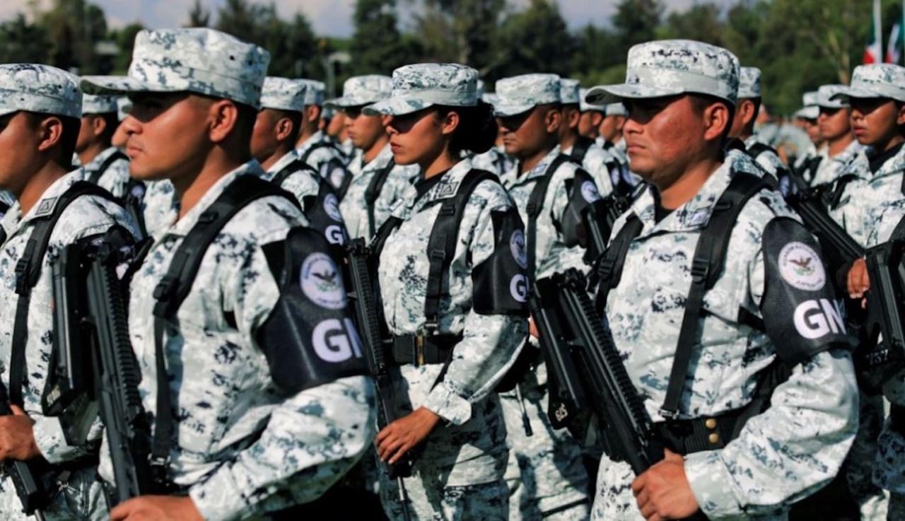 Ataques a Guardia Nacional en Guanajuato y Tlaxcala