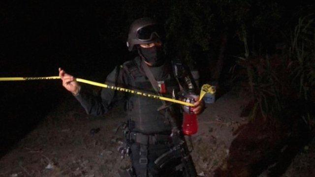 Policía Federal ejecutó extrajudicialmente a una persona migrante frente a su hija