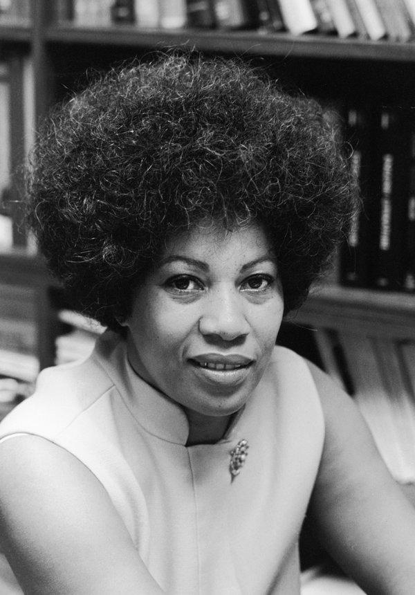 Muere la primera mujer afroamericana en ganar un premio Nobel