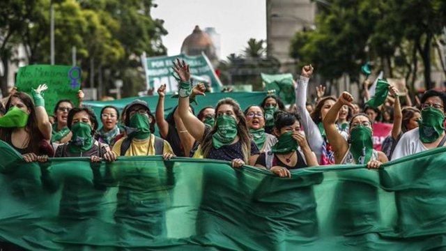 En tres años se denunciaron 1.6 violaciones en la Ciudad de México