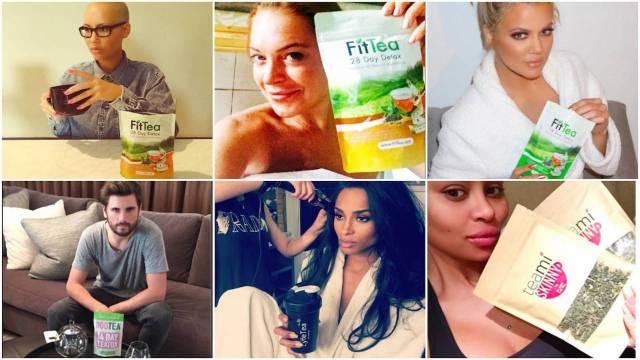 Instagram impone restricciones a productos dietéticos