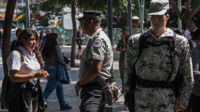 Morena propone cárcel a quien agreda a militares